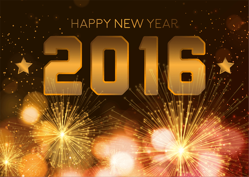 POS2U ขอสวัสดีปีใหม่ และขอบพระคุณลูกค้าทุกท่าน